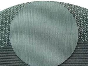 不锈钢丝网的种类