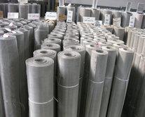 不锈钢筛网的分类及性能
