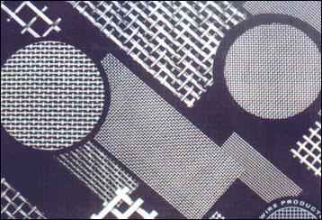 不锈钢丝网,不锈钢筛网,不锈钢轧花网,不锈钢过滤网,不锈钢席型网的种类及应用