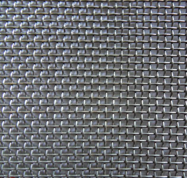 铁铬铝合金丝网系列