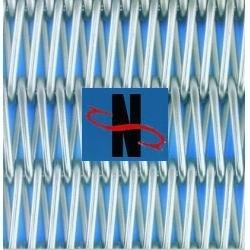 直心力骨式网带