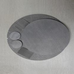 不锈钢过滤圆片